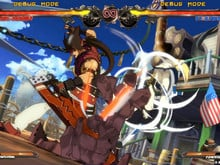 Guilty Gear Xrd photo