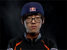 Red Bull Qualifiers photo