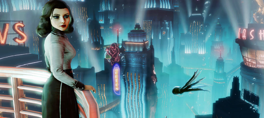 BioShock DLC REVIEWED photo