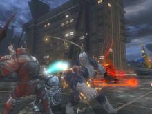 DC Universe Online photo