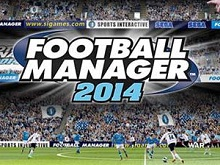Review: Football Manager 2014 photo