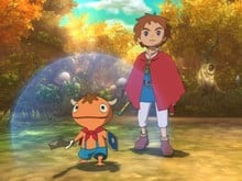 Ni No Kuni soundtrack photo