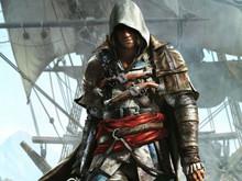 Assassin's Creed art book photo