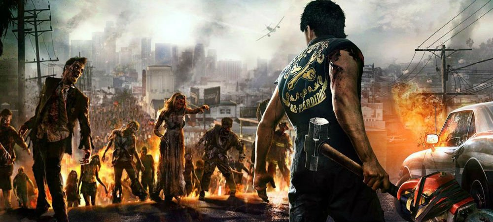 Review dead rising 3 out of all the launch titles ive played on both new consoles dead rising 3 is my personal favorite bar none malvernweather Image collections