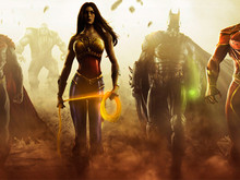 Injustice photo