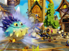Skylanders: Swap Force photo