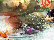 Kinect Sports Rivals photo