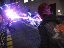 inFamous: Second Son photo
