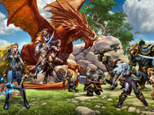 EverQuest Next classes photo