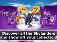 Skylanders photo