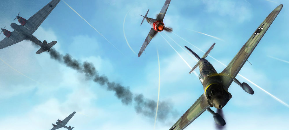 Review: World of Warplanes photo