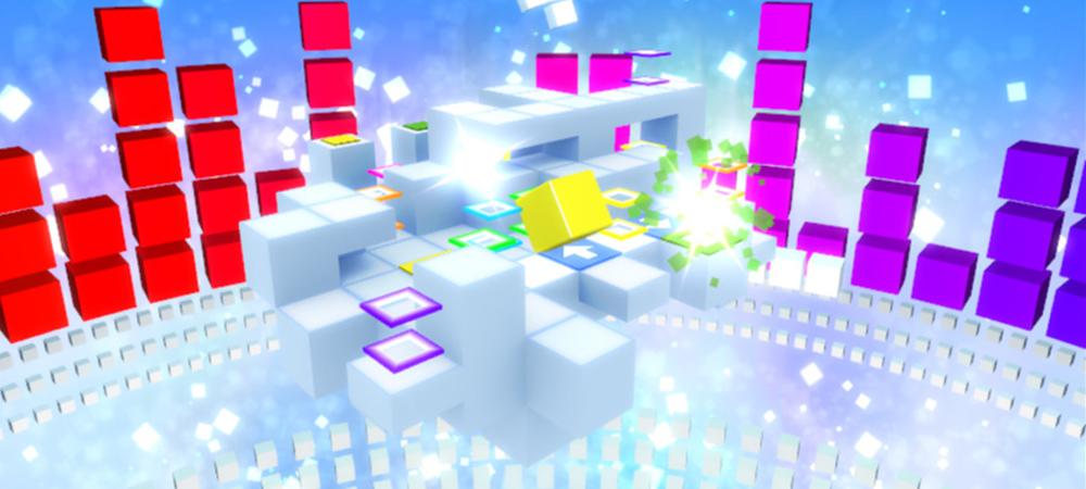 Review: Rush (Wii U) screenshot