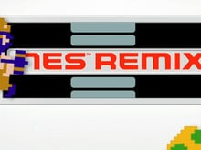 NES Remix photo
