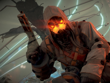 Free Killzone multiplayer photo