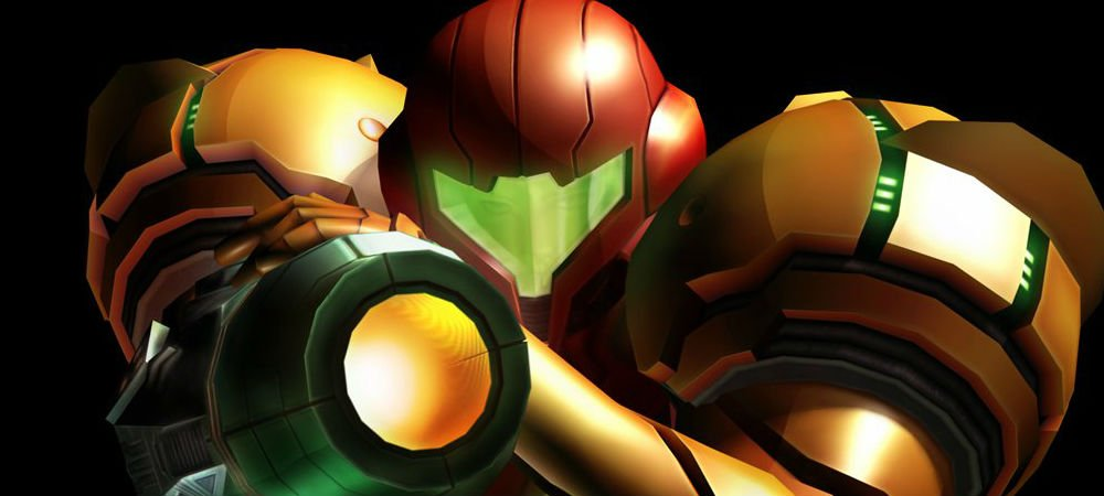 Carter's Quest: Metroid photo
