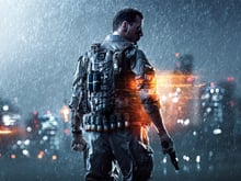 Battlefield 4 photo