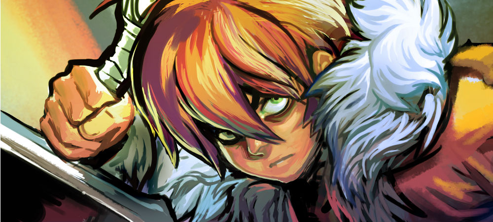 Review: Valdis Story: Abyssal City photo