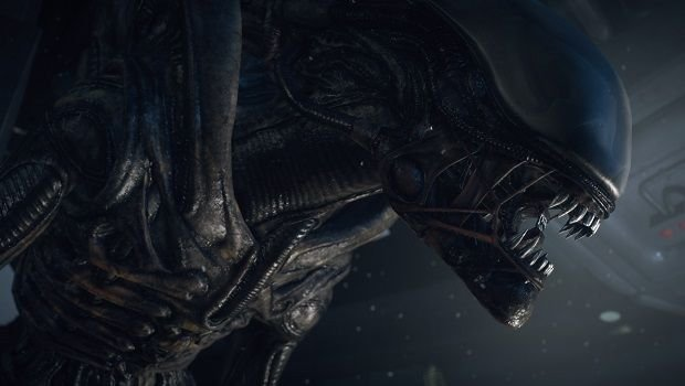 268605 AlienHeader Sega Details the Creation of Alien Isolations Cast