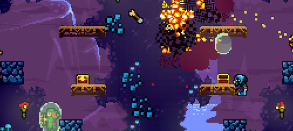 TowerFall Ascension photo