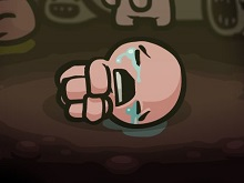 Binding of Issac photo