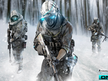 Ghost Recon photo