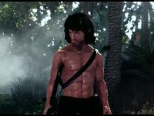 Rambo photo