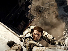 Battlefield photo