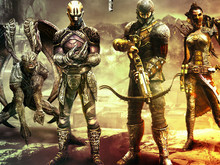 Nosgoth photo
