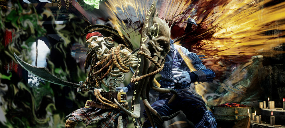 Killer Instinct DLC photo