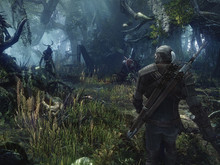 The Witcher 3 developers leave for 11 bit studios  photo