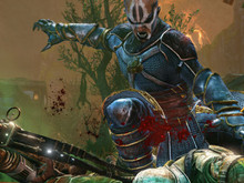 Nosgoth gameplay photo