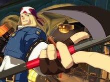 Guilty Gear Xrd Sign photo