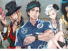 Zero Escape woes photo
