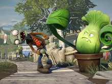 Plants vs Zombies photo