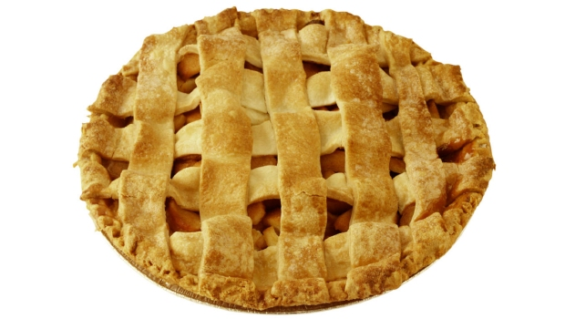 Friday Night Fights: Apple pie photo
