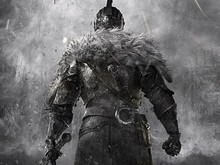 Review: Dark Souls II photo