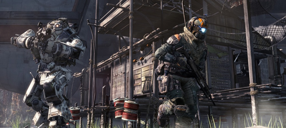 Why Titanfall won't be my next big gaming obsession photo