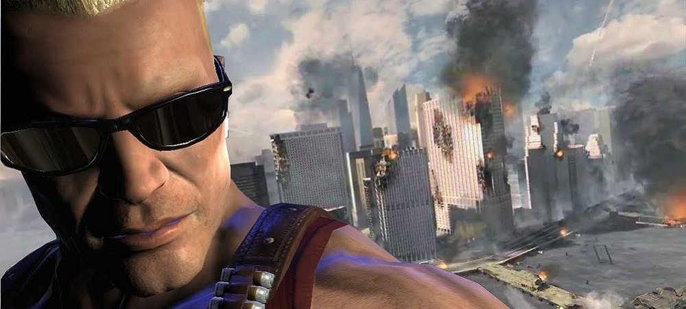 Duke Nukem lawsuit photo