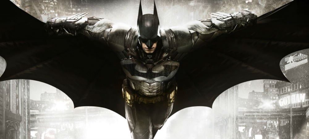 Batman: Arkham Knight photo