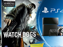 Watch Dogs bundle photo