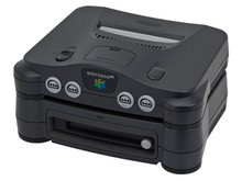 N64 facts photo