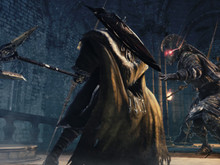 Dark Souls II live photo