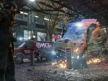 Early arrival in Chicago? Watch Dogs may be getting a closed beta photo