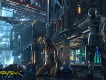 The Witcher 3 delay doesn't impact Cyberpunk 2077 photo
