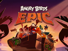 Angry Birds Epic photo