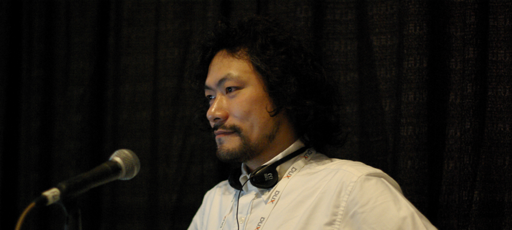 IGA leaves Konami photo