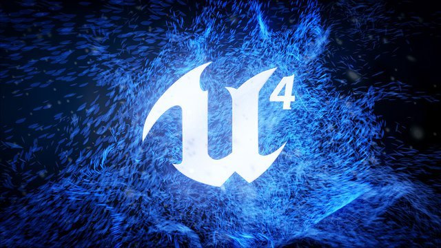 UE4 goes subscription  photo