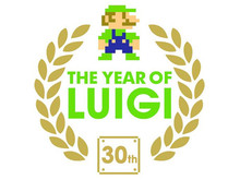 Year of Luigi photo