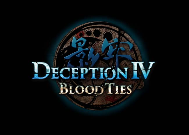 تحميل لعبة Deception Blood Ties