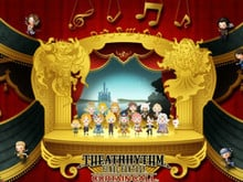 Theatrhythm photo